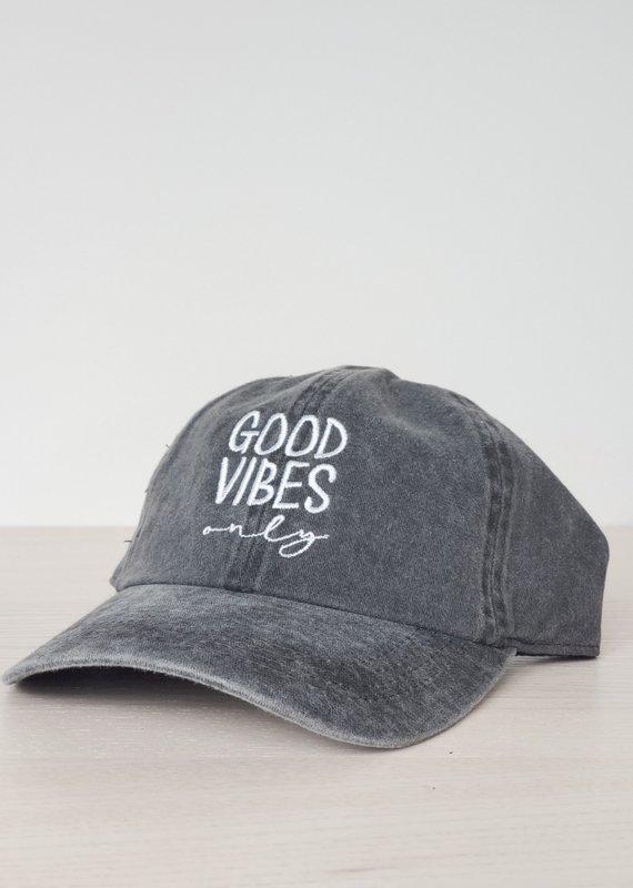 Good Times Cap