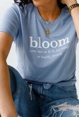 SLA - Bloom Tee