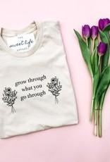 SLA - You Grow Girl Tee