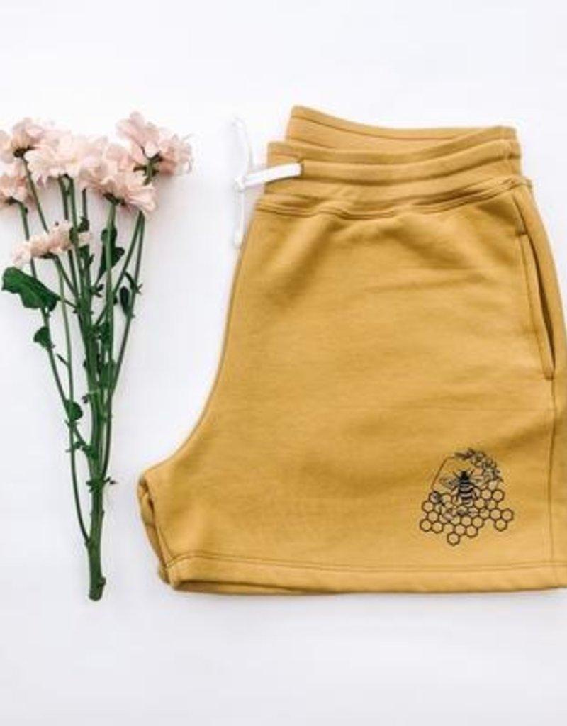 SLA - Wild Honey Shorts