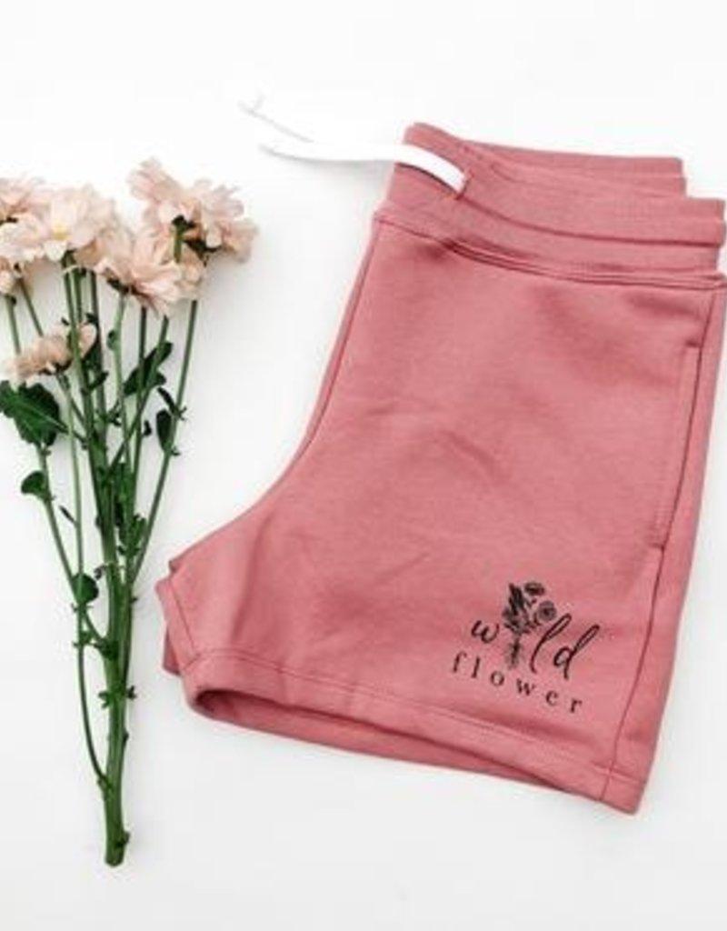 SLA - Wild Flower Shorts