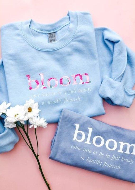 SLA - Bloom Pullover
