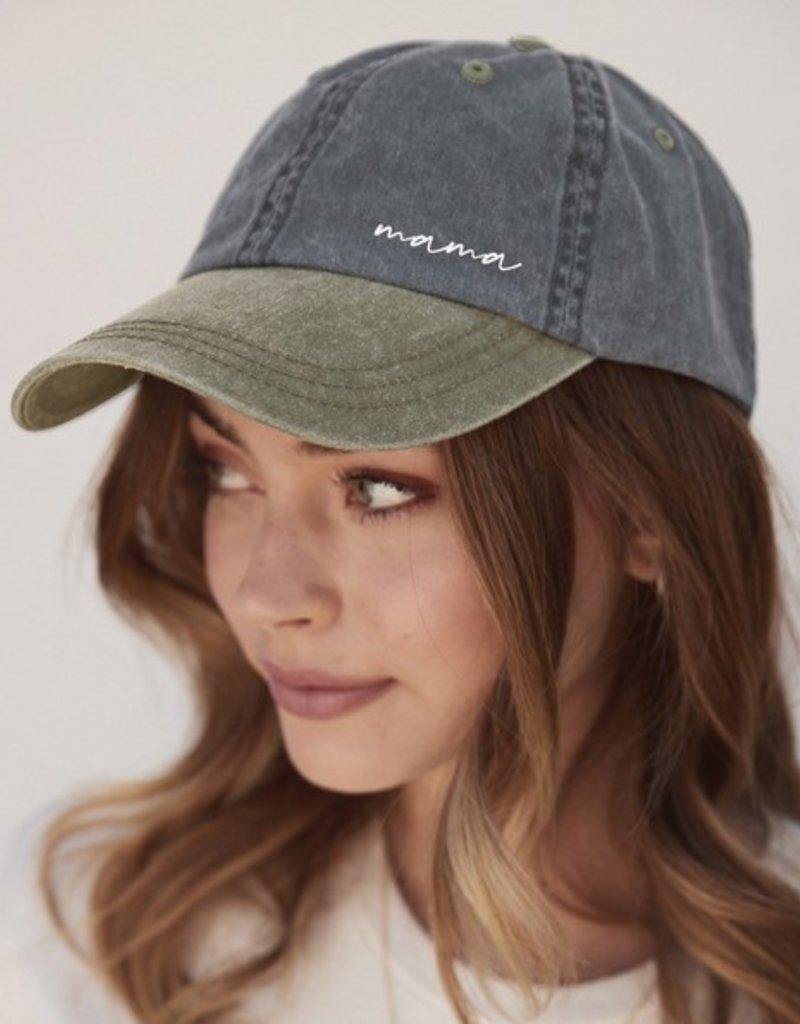 Luna Lounge Mama Cap