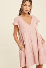 Marigolden Robin Dress