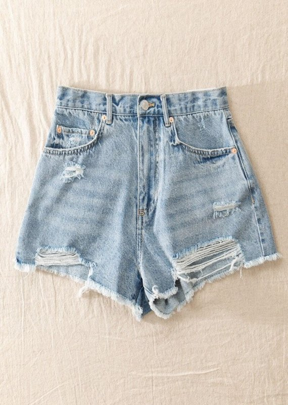 Ruby Jean Shorts