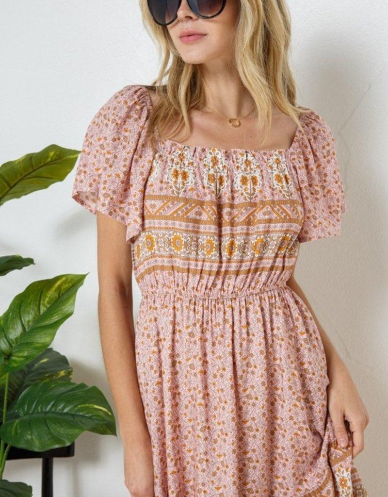 Darling Runaway Dress
