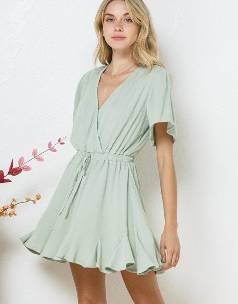 Darling Detour Dress
