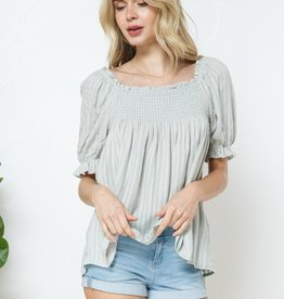 Darling Now & Then Blouse