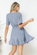 Darling Twist & Shout Dress