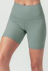 Born to Run Biker Shorts