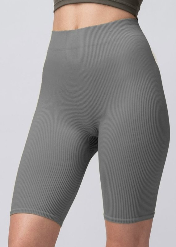 Physical Biker Shorts
