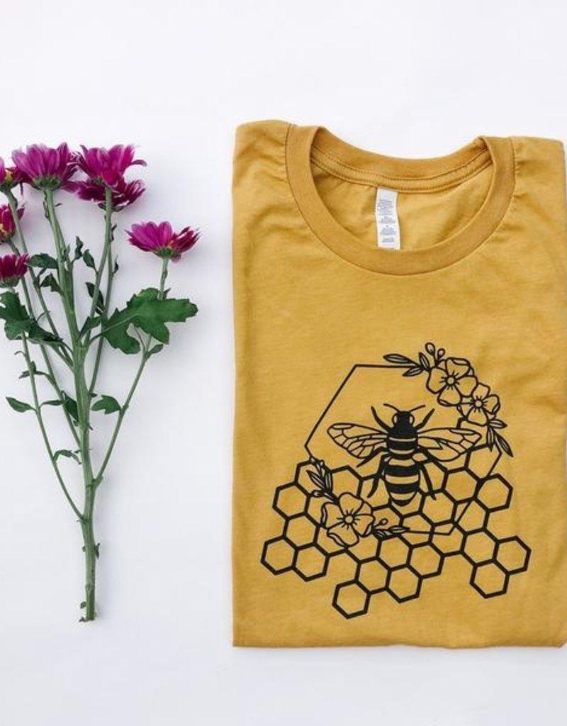 SLA - Wild Honey Tee