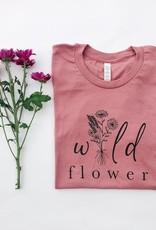 SLA - Wild Flower Tee