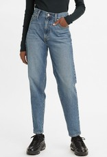 Levi's HIgh Wasited Mom Jean