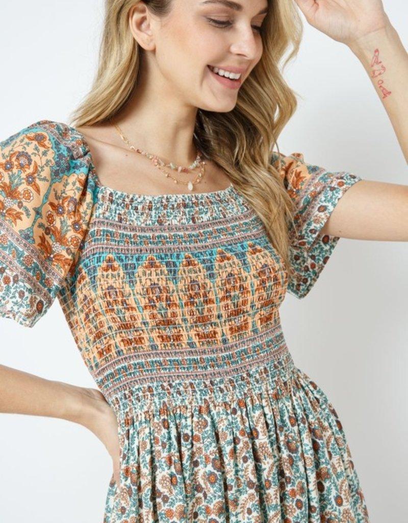 Darling Happy Together Dress