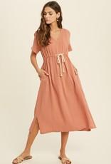 Marigolden Juniper Dress