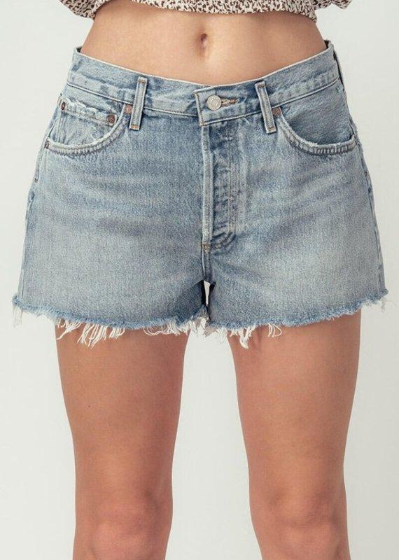 Indie Jean Shorts