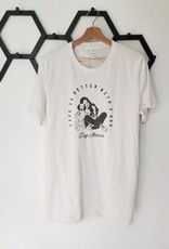 Luna Lounge Life Is Better with a Dog Tee