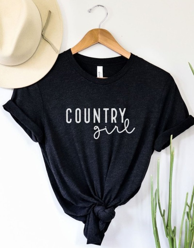 Luna Lounge Country Girl Tee