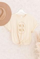 Luna Lounge Minimal Mama Tee