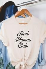 Luna Lounge Kind Mamas Club Tee