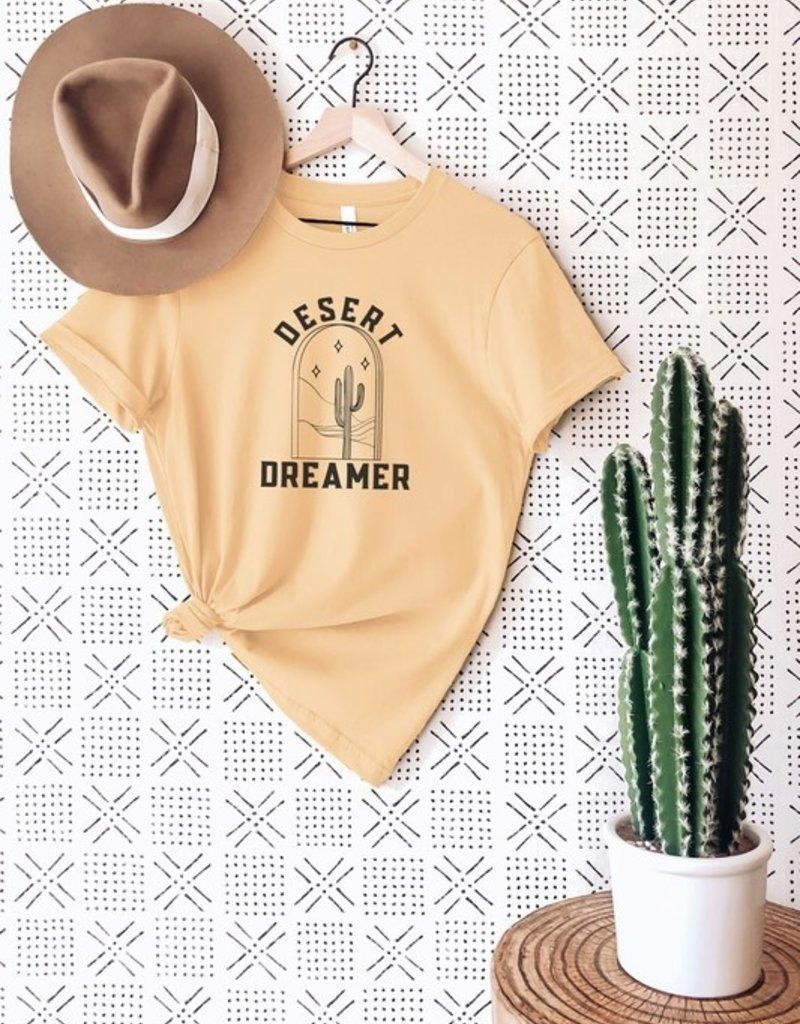 Luna Lounge Desert Dreamer Graphic Tee