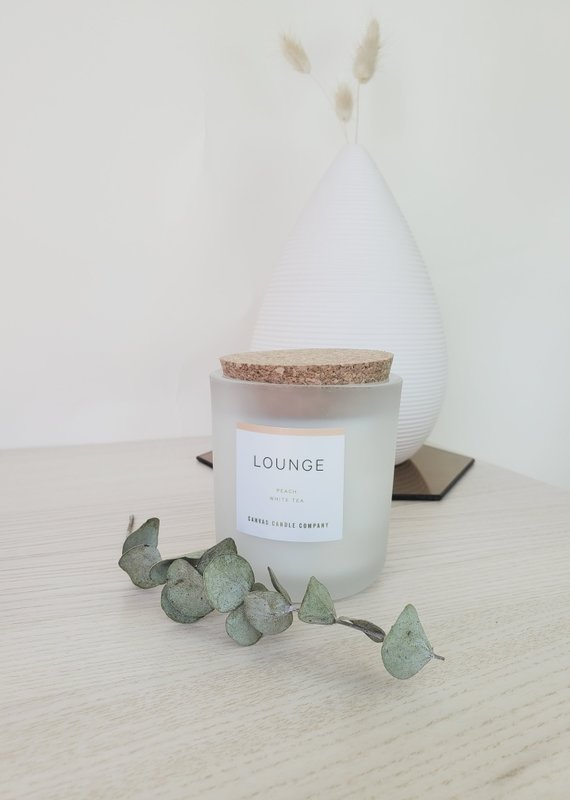 Canvas Candle Company Canvas - Patio - Lounge