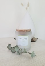 Canvas Candle Company Canvas - Patio - Breathe