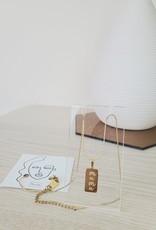 Namaste Jewelry NJ - Mama Necklace