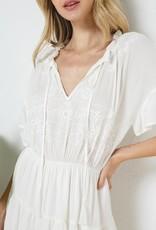 Darling Dream on Mini Dress