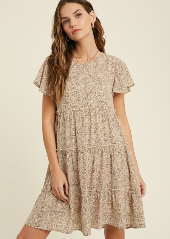 Marigolden Glam Girl Dress