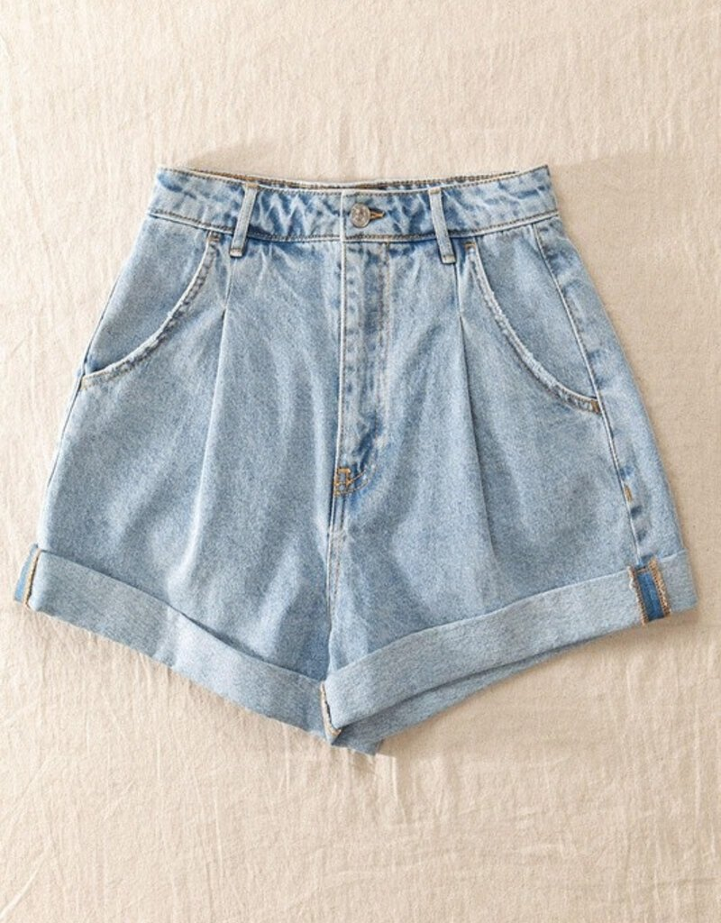 Nash Jean Shorts