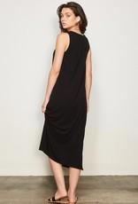 Dawson Ribbed Dress