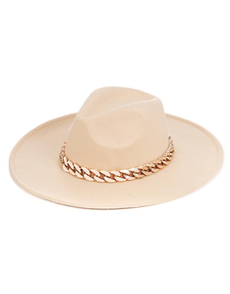 Ruth Chain Hat