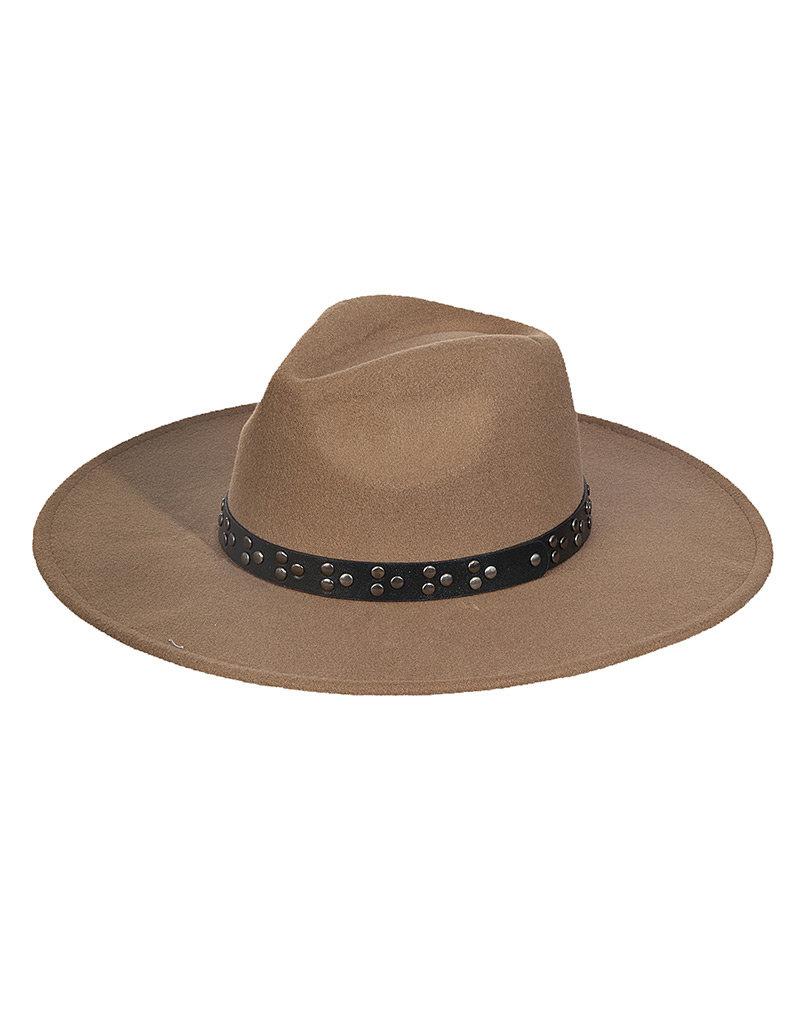 Naomi Stud Hat