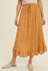 Marigolden Spotlight Skirt