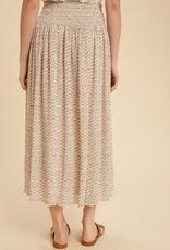 Darling Secret Garden Skirt