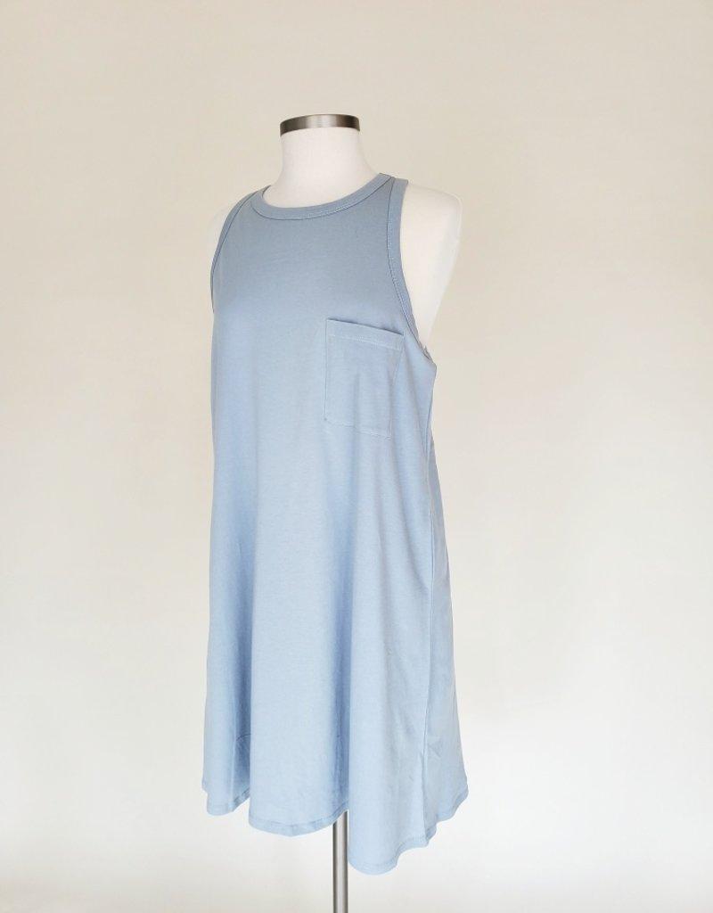 Mercy Pocket Dress