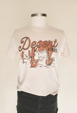 Desert Graphic Tee