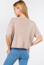 Harmony Sweater
