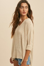 Darling Hey Jude Sweater