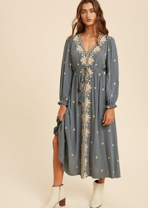Florence Dress Florence Dress