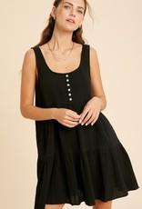 Marigolden Hazel Dress