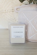 6S - Wax Melt/Firewood