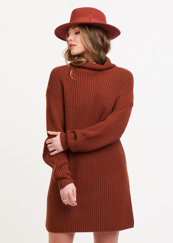 Archer Sweater Dress