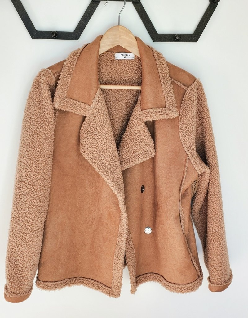 Corner Jacket