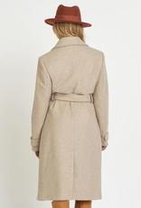 Callum Belted Coat