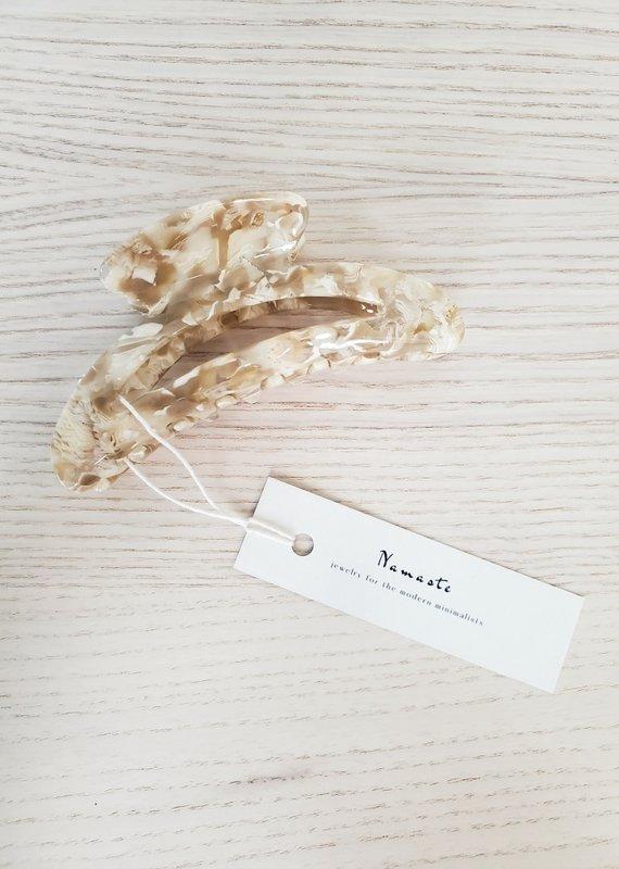 Namaste Jewelry NJ - Rene Claw