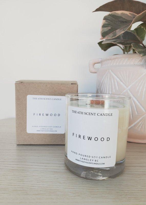 6S - Large/Firewood
