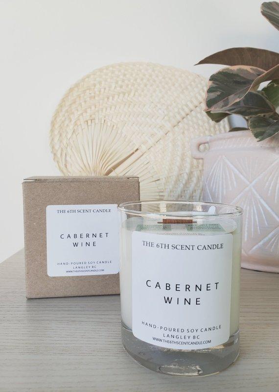 6S - Large/Cabernet Wine